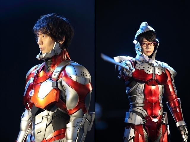 Ultraman Season 2: Cast, Plot, Release Date for Netflix & more about Ultraman Season 2   Trending Update News